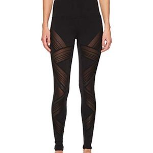 Also high waist ultimate leggings worn once L